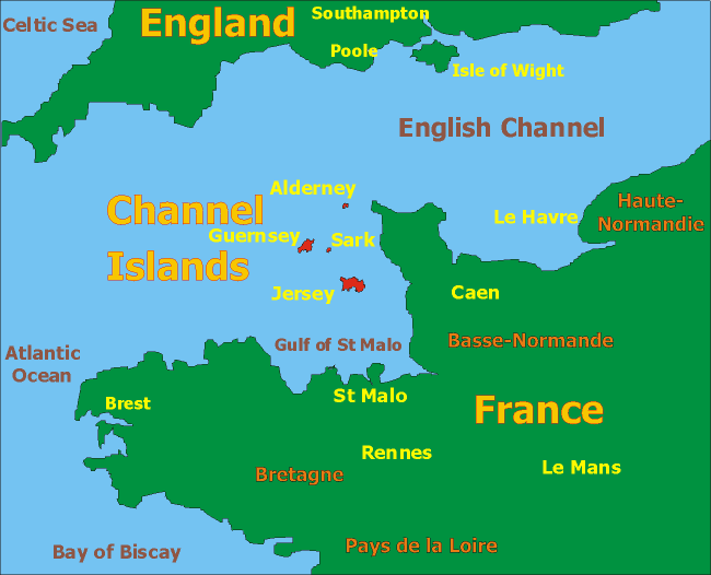 Map-of-Channel-Islands